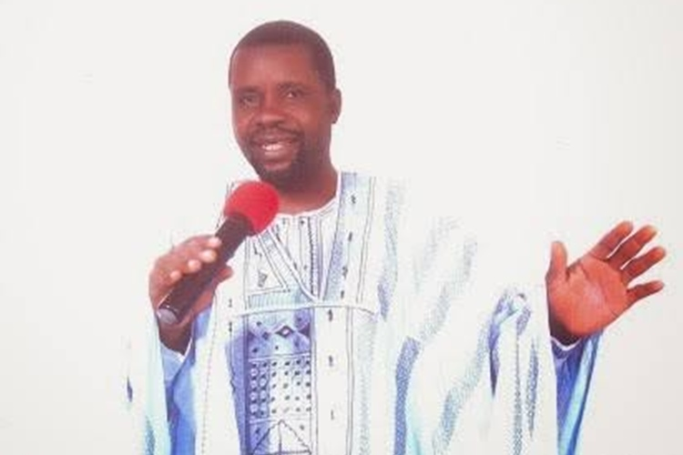 Meet The Ibadan Prophet Who Hasn't Taken His Bath Nor Had Sex With His Wife For 20 Years