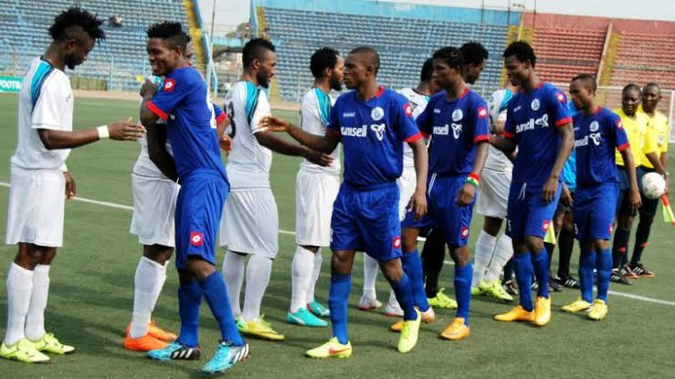 Nigeria Football Players Union to report to FIFA over non payment of players salaries