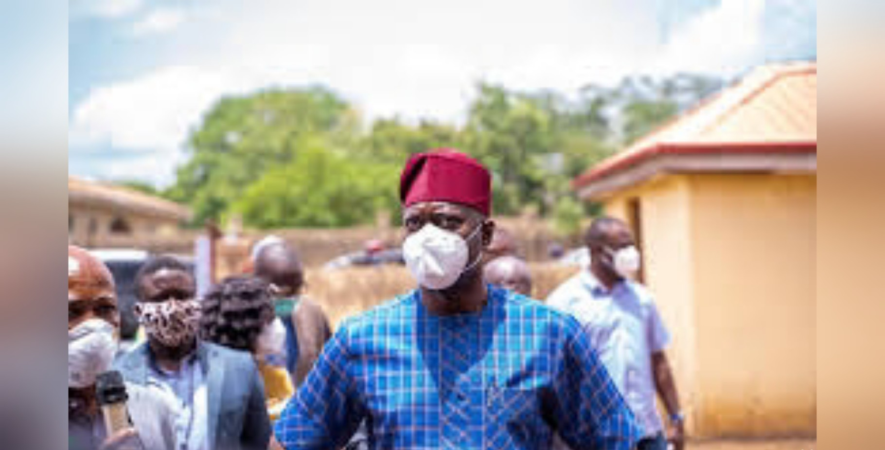Oyo discharges 180 COVID-19 patients, records new death