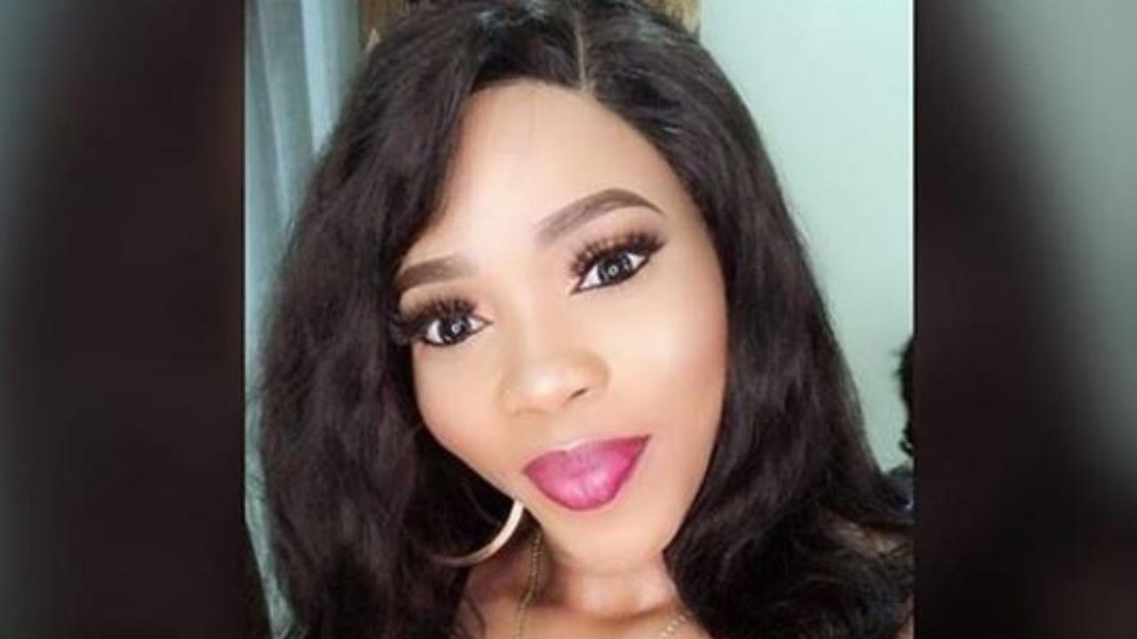 Video: Thieves vandalize Nollywood actress, Bukola Adeeyo's car
