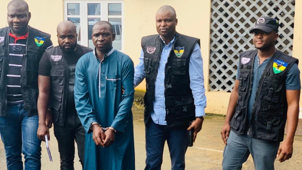 Court denies Wadume, six others bail