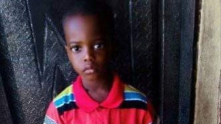 Family seeks assistance over abducted 3-year-old boy