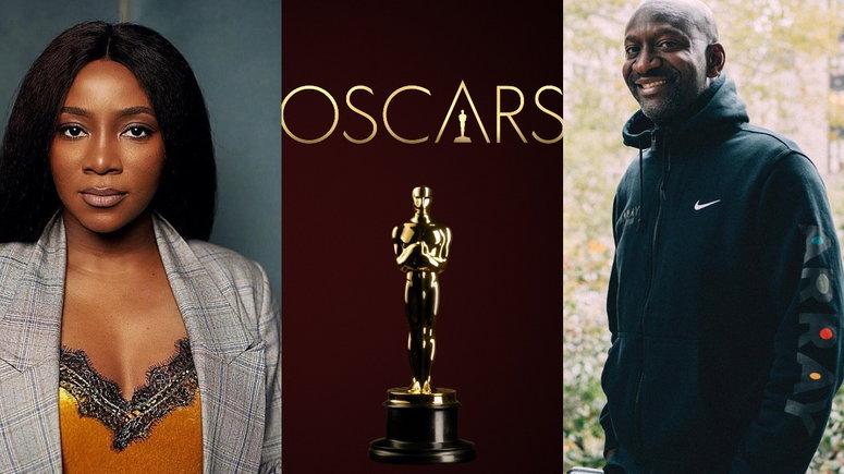 Oscar 2021: Genevieve Nnaji, Akin Omotoso named Academy members