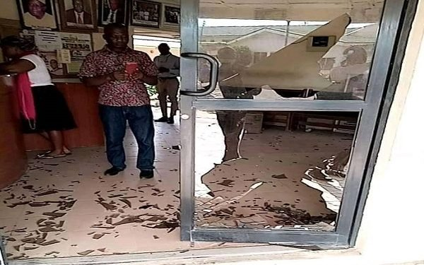 Unknown gunmen attack FMC Lokoja, cart away vital documents and laptops