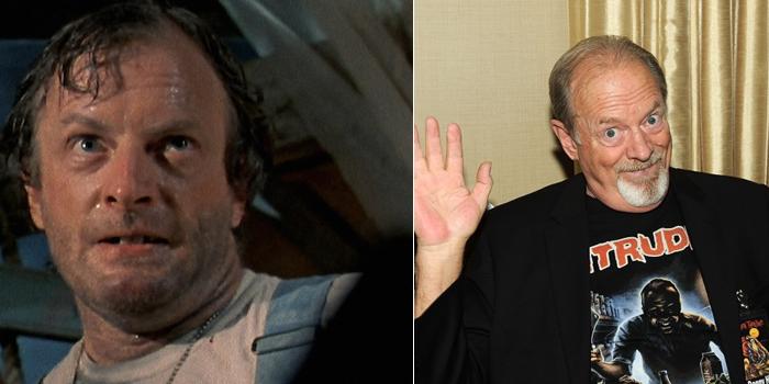 Evil Dead 2 actor Danny Hicks dies aged 68
