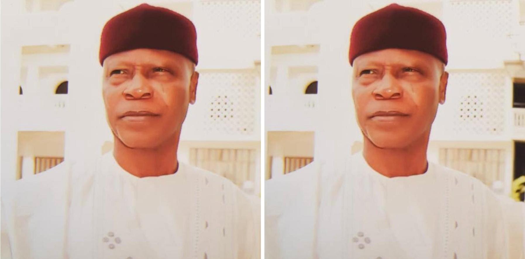Gov Bello Loses Aide, Siaka Oyibo