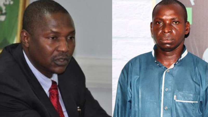 Minister for Justice, Malami reveals why soldiers who freed Wadume have not been arraigned in court