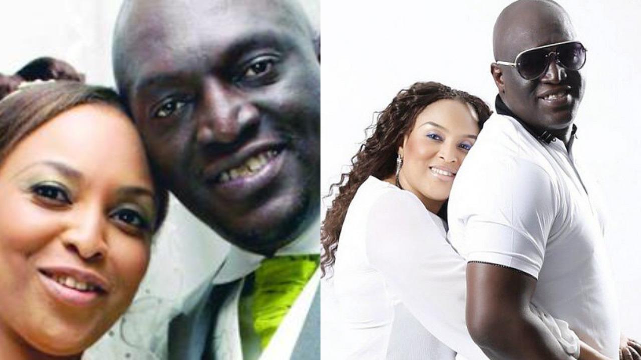 Nigerian Gospel singer, Sammie Okposo and wife celebrate 10 years wedding anniversary