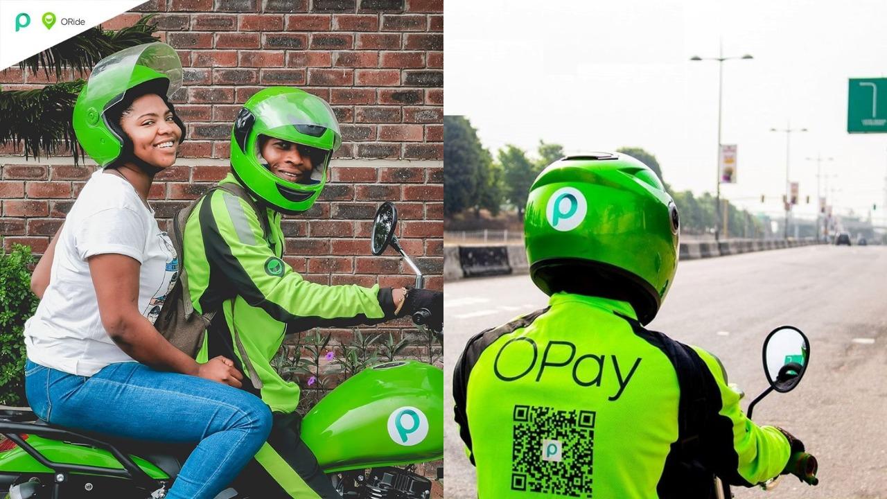 OPay announces shutdown in Nigeria