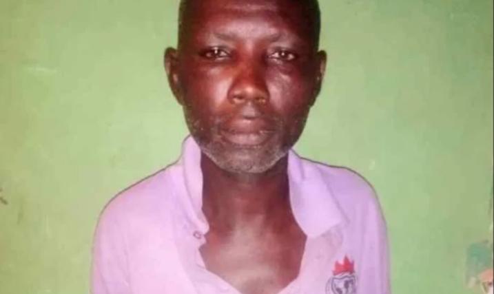Police arrest 54-year-old pastor for allegedly defiling a 12-year-old girl in Ogun