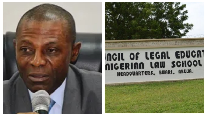 Audit reveals N32m Nigerian law school paid to unnamed cleaner and N36m dressing allowance for staff