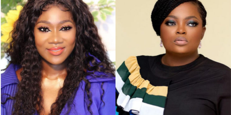 Davido, Agela Okorie and other people who have called Mercy Johnson and Funke Akindele out for being wicked