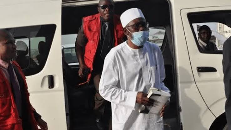 EFCC denies dropping charges against Adoke