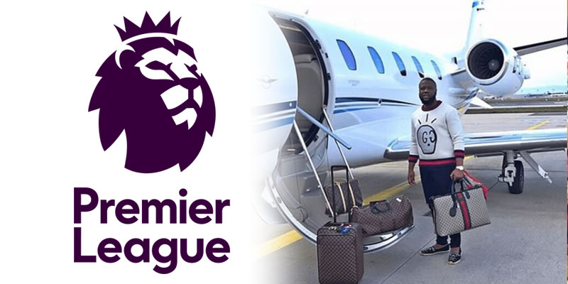 Hushpuppi conspired to defraud Premier League club of $124 million