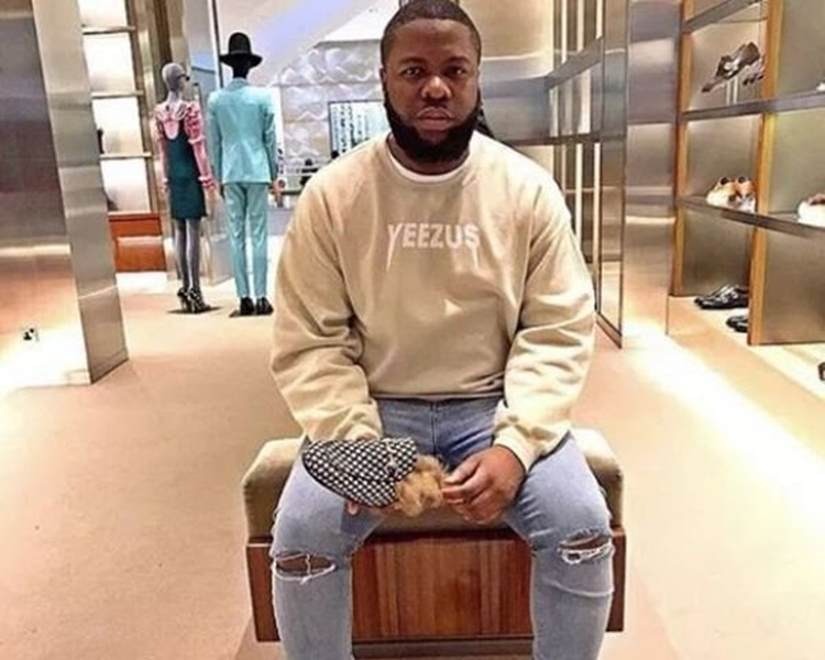 Hushpuppi faces 20-year jail term in US, Official
