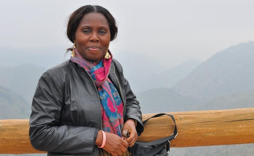 Ondo first lady, Betty Akeredolu and her security aide test positive for COVID-19