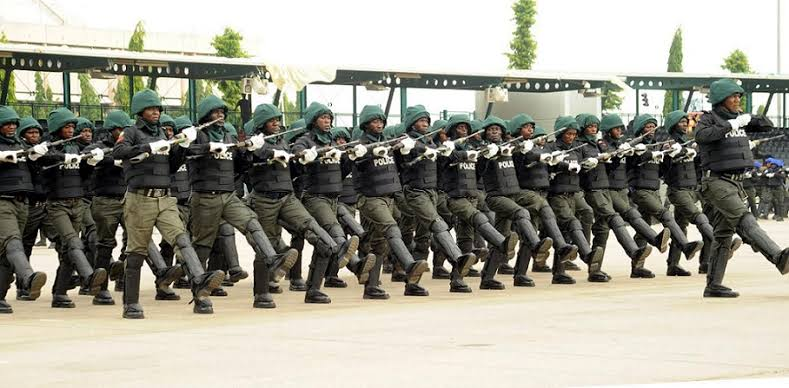 Police Service Commission promotes 6,618 officers
