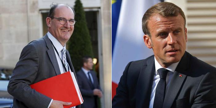 President Macron names new prime minister