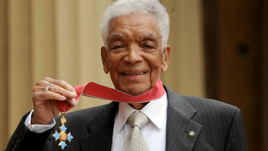 Doctor Who and Thunderball star Earl Cameron dies aged 102