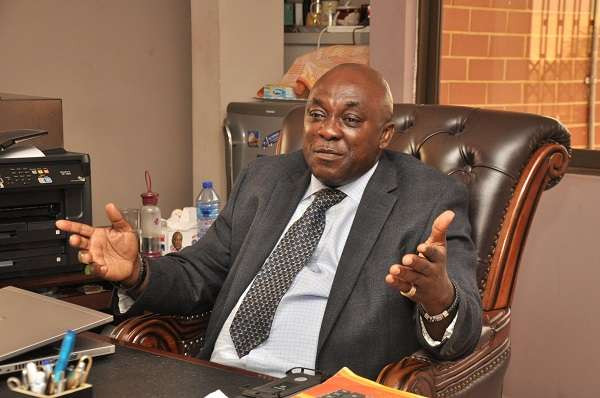Ghanaian minister who tested positive for Coronavirus after breaching COVID-protocol resigns