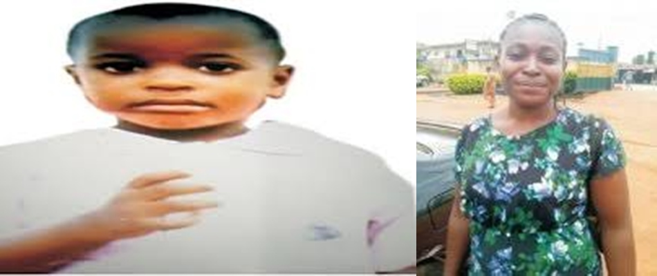 'How my four-year-old daughter was abducted from school, sold for N2m'