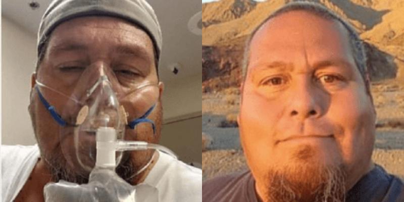 Man dies of Coronavirus after breaking social distancing rules just once