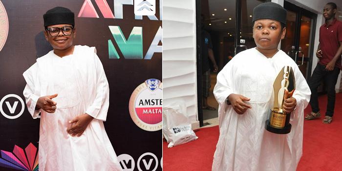 Nollywood Lacks Distribution Network, Says Osita Iheme