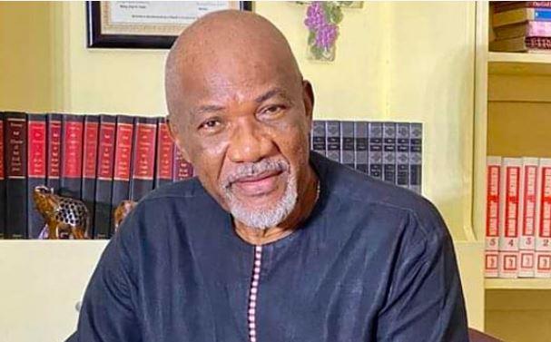 Popular Delta pastor, Leigh is dead