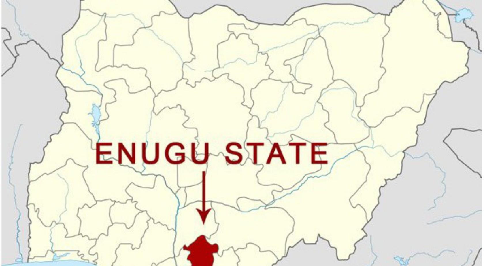 Ex-Enugu SSG, Professor Ukpabi is dead