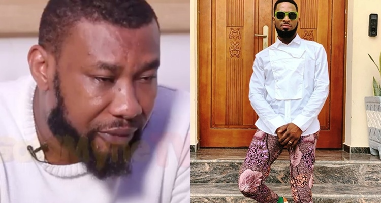 Rape allegation: DBanj's former manager, Franklin Amudo breaks silence, reveals what transpired at the hotel