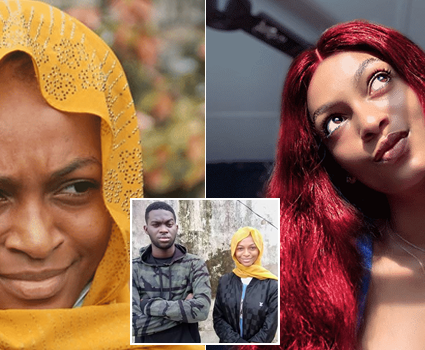 EFCC urges court to deny influencer, Adeherself bail