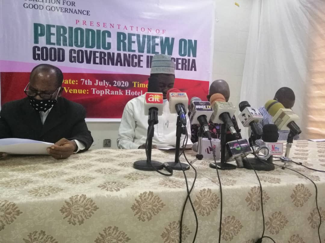 COVID-19: Humanitarian Affairs Minister gets kudos for transparent administration of aides to poor Nigerians