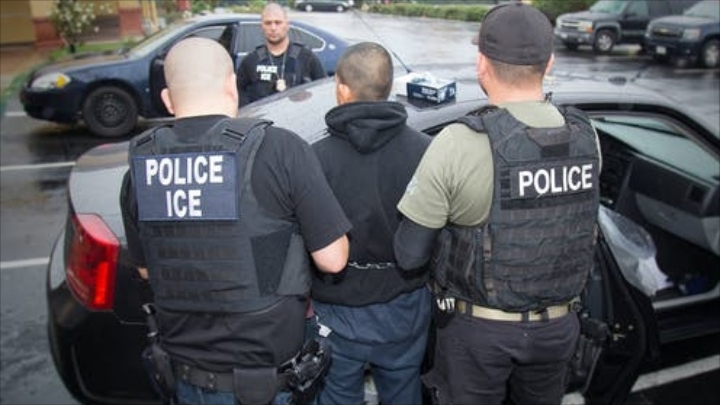 ICE to foreign students on visas: Leave U.S. or risk deportation if schools go online-only