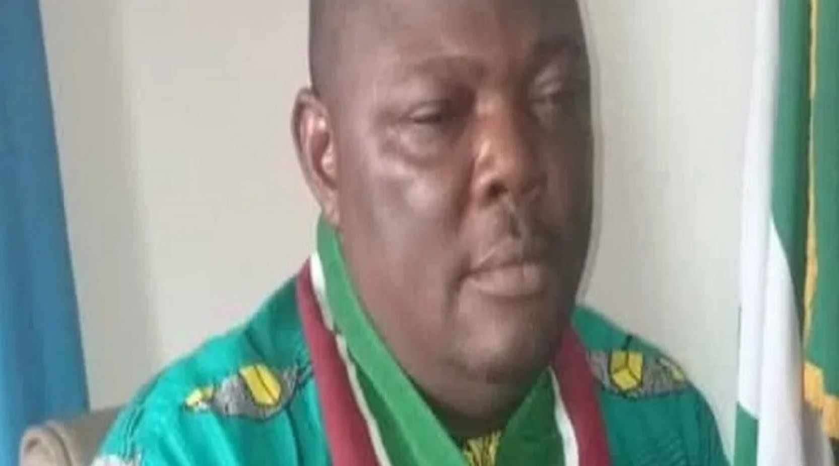 Kidnapped Delta Labour chairman regains freedom