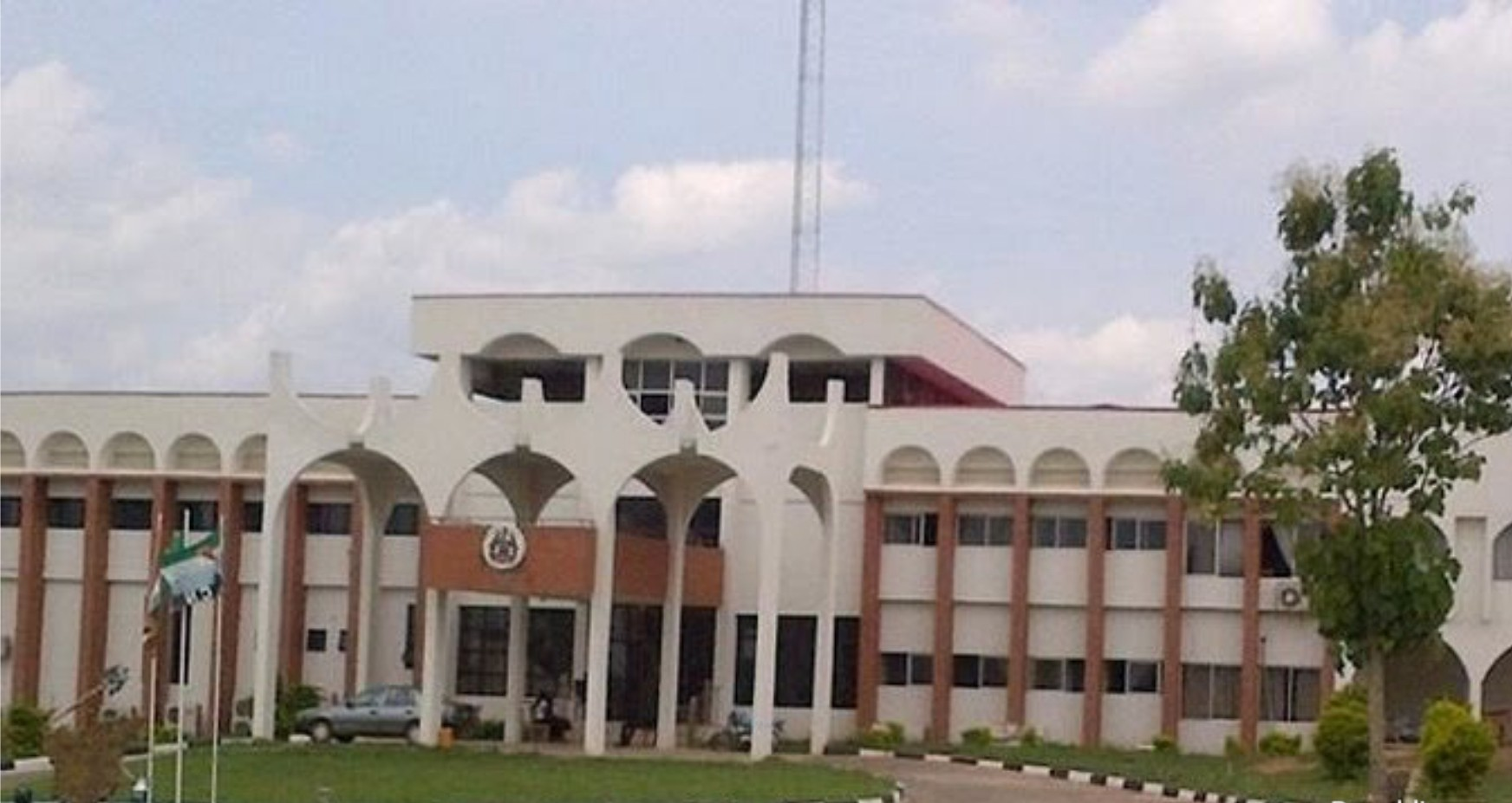 Osun Assembly suspends plenary, orders immediate fumigation of complex over COVID-19