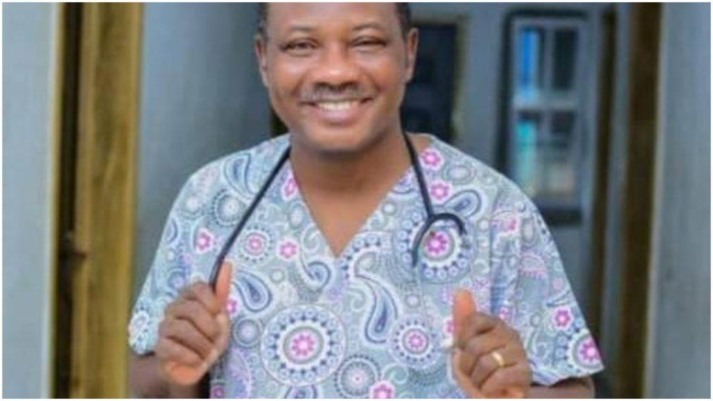 Ex-Ondo NMA chairman dies of COVID-19