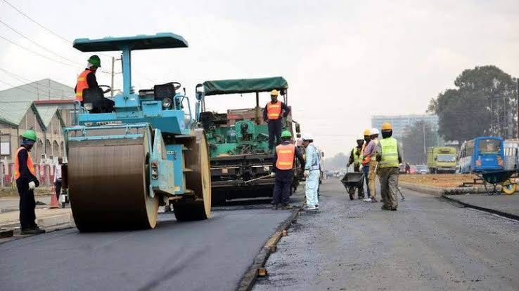 FG approves N108bn For Roads projects