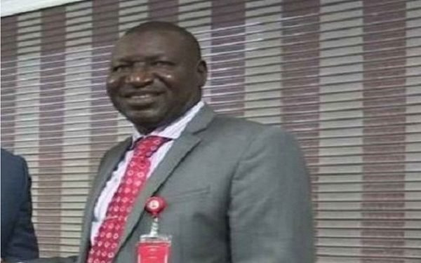 Five things you probably do not know about the new EFCC boss