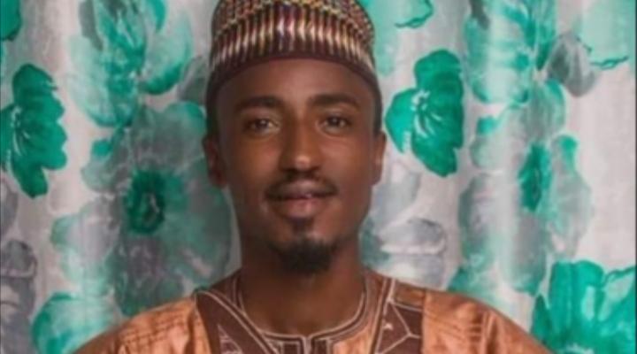 Nigerian man dies three weeks after wedding