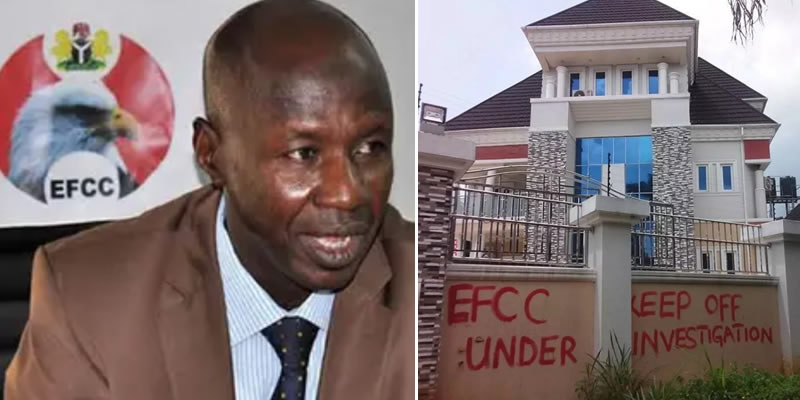 Order investigation on sales of properties seized by EFCC under Magu, Fayose tells Buhari