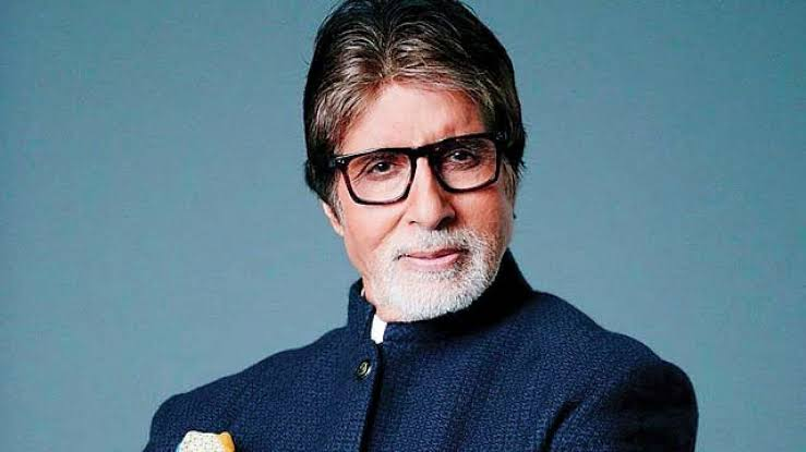 Bollywood Actor Amitabh Bachchan And Son Abhishek Test Positive For Covid-19