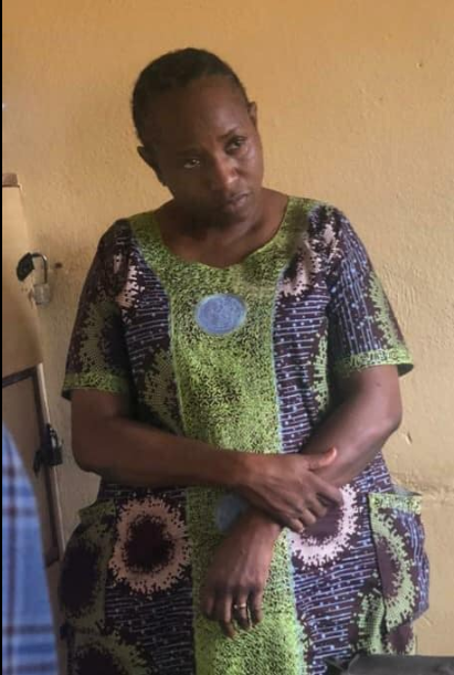 Deaconess arrested after burning ward's private part, inflicting other injuries in Kaduna