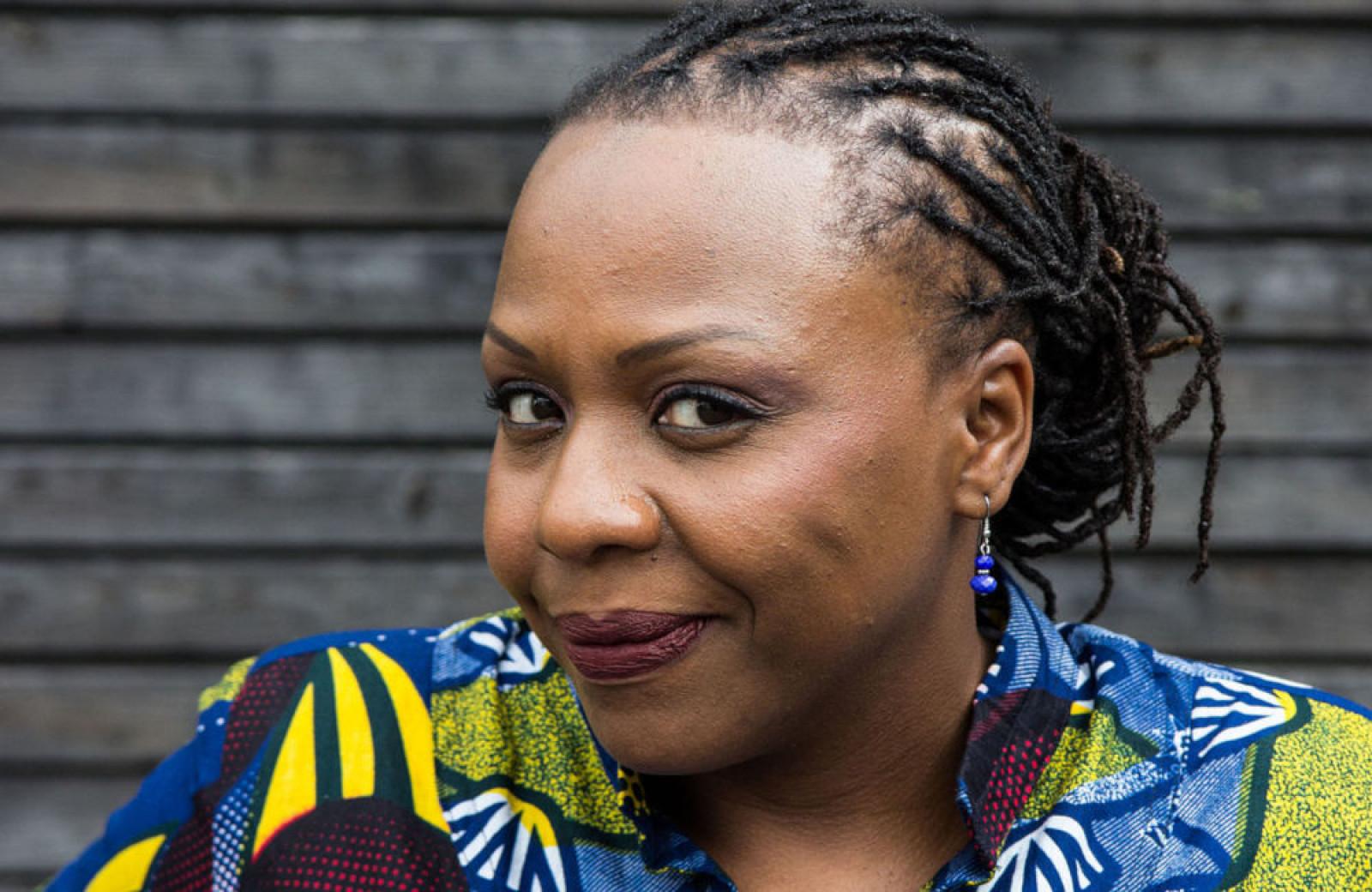 I sold undergarments in Ibadan for two years – Lola Shoneyin
