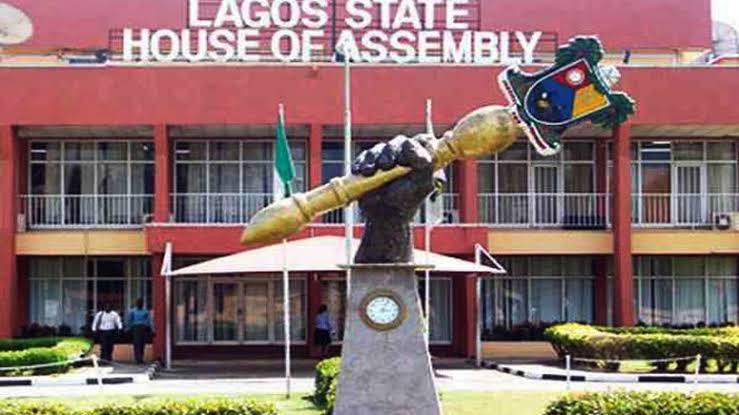 Lagos Assembly suspends legislative activities
