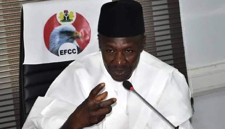 Panel probes Magu's link to Bureau De Change, Lagos pastor