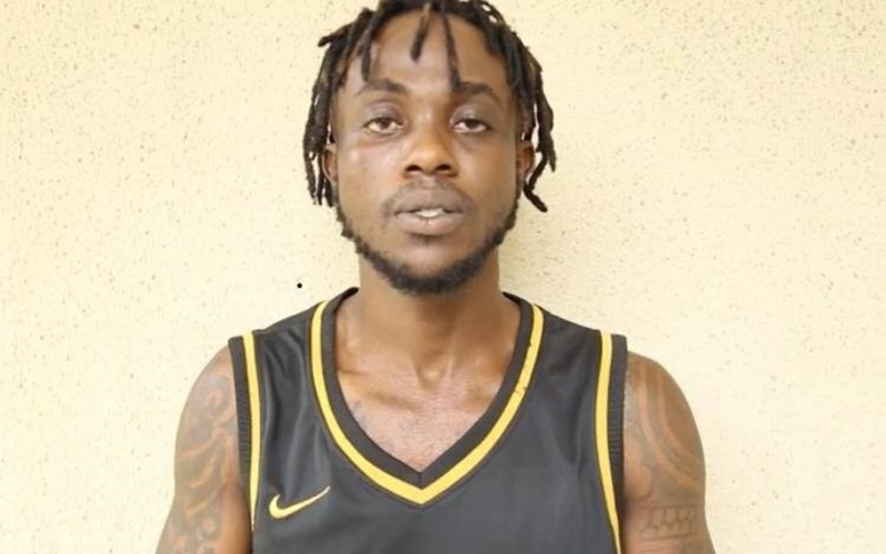 American held captive in Lagos hotel for 16 months rescued