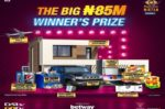 #BBNaijaLockdownFinale: Here is a breakdown of N85m Grand Prize