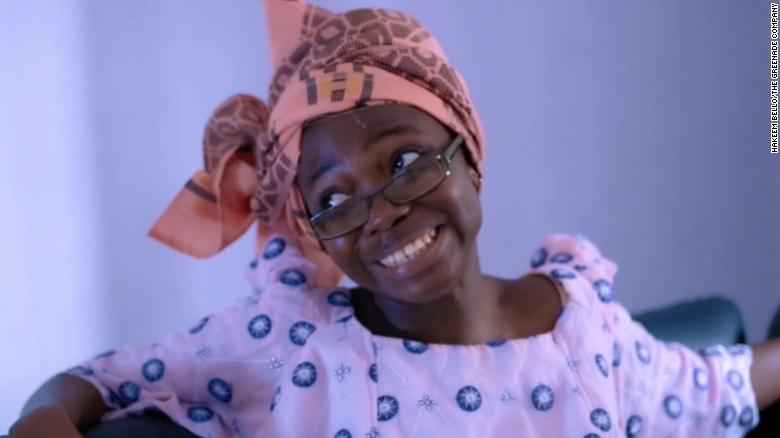 CNN gives special recognition to fast-rising Nigerian skit maker, Taaooma