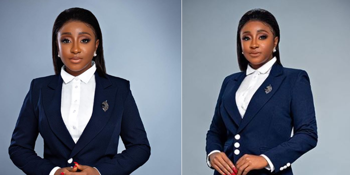Ini Edo reappointed special adviser to Governor Emmanuel