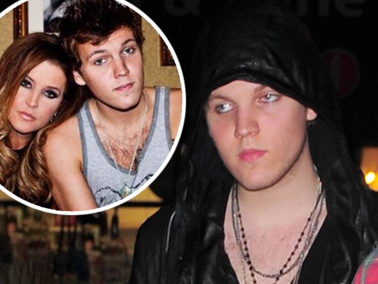 Lisa Marie Presley's son Benjamin Keough dies at 27 from apparent suicide